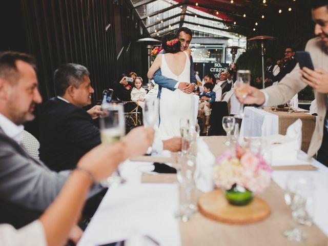 El matrimonio de Edison y Diana en San Borja, Lima 38