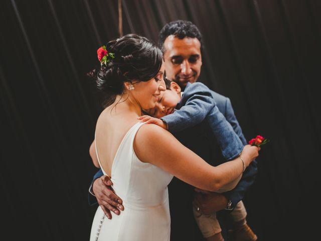 El matrimonio de Edison y Diana en San Borja, Lima 40