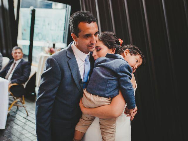 El matrimonio de Edison y Diana en San Borja, Lima 41
