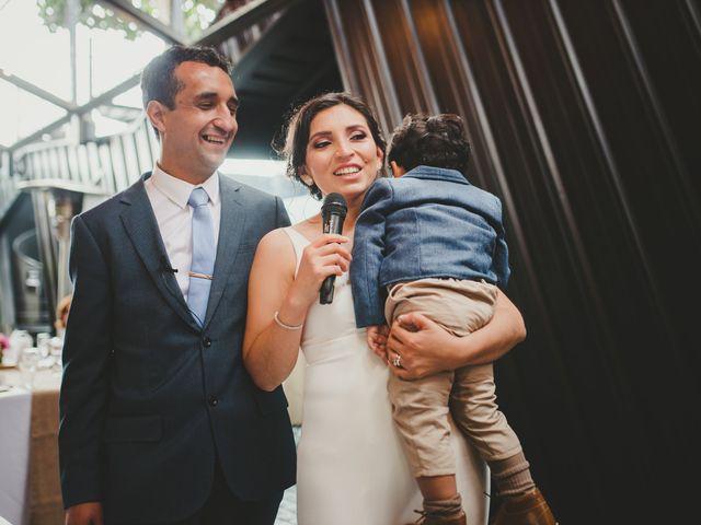 El matrimonio de Edison y Diana en San Borja, Lima 42