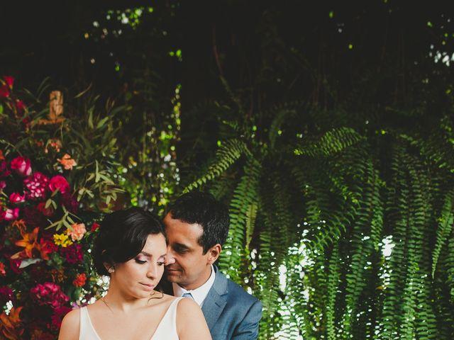 El matrimonio de Edison y Diana en San Borja, Lima 43