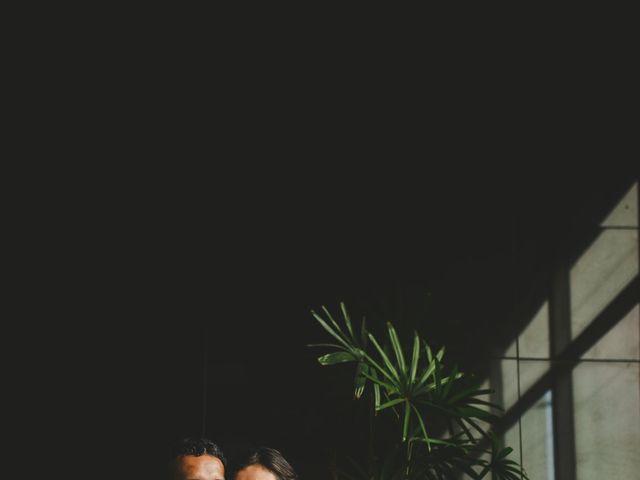 El matrimonio de Edison y Diana en San Borja, Lima 44