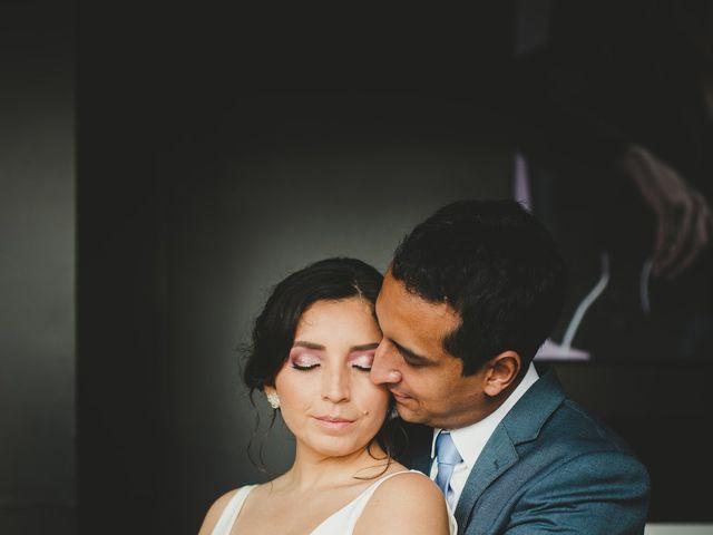 El matrimonio de Edison y Diana en San Borja, Lima 45