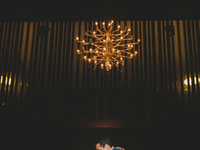 El matrimonio de Edison y Diana en San Borja, Lima 46