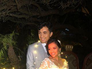 El matrimonio de Janice  y Leo 2