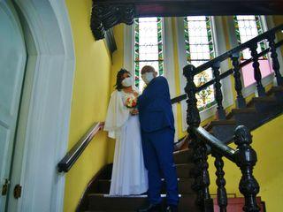El matrimonio de Igor y María 3