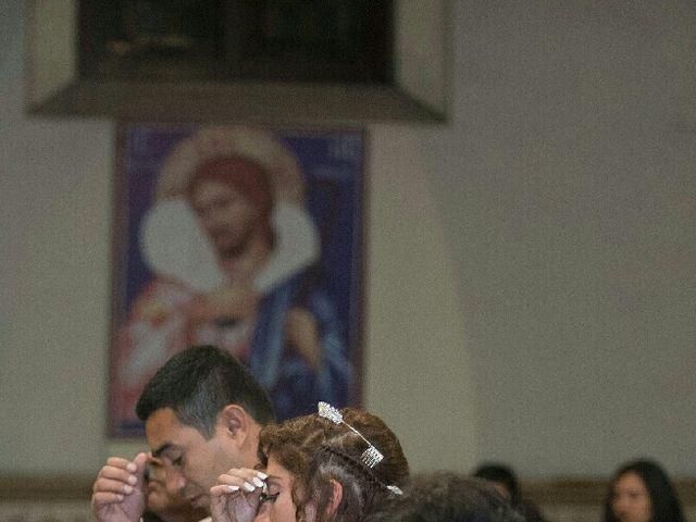 El matrimonio de Santiago y Luciana  en Lima, Lima 4
