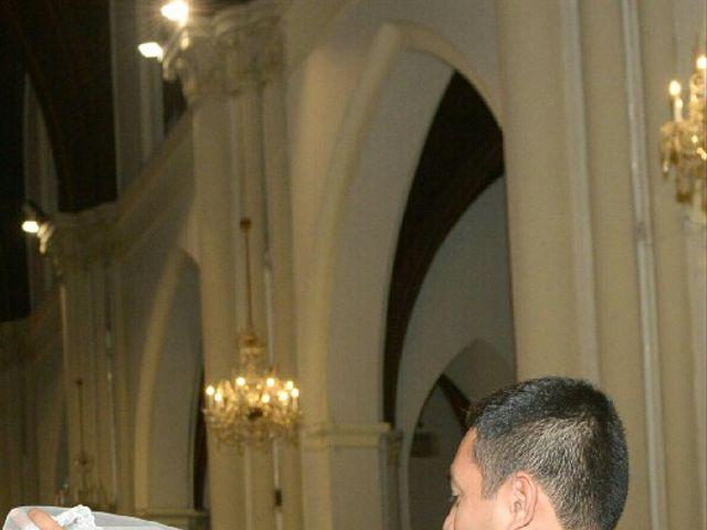 El matrimonio de Santiago y Luciana  en Lima, Lima 5