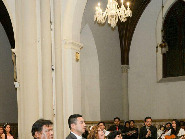 El matrimonio de Santiago y Luciana  en Lima, Lima 6