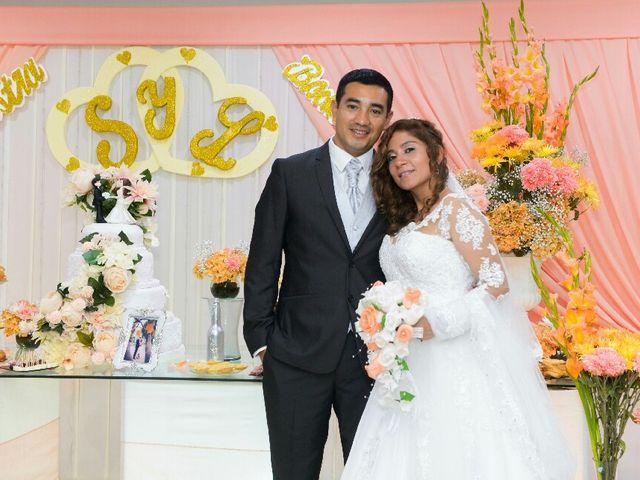El matrimonio de Santiago y Luciana  en Lima, Lima 2