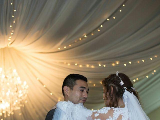 El matrimonio de Santiago y Luciana  en Lima, Lima 12