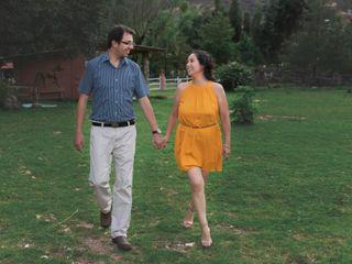 El matrimonio de Rafael y Sofía 2