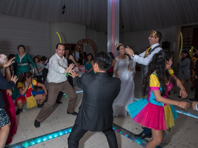 El matrimonio de Sofía y Rafael en Cajamarca, Cajamarca 38