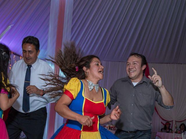 El matrimonio de Sofía y Rafael en Cajamarca, Cajamarca 39