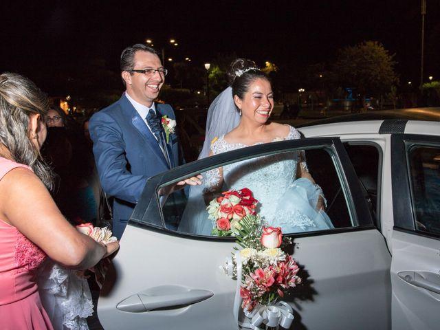 El matrimonio de Sofía y Rafael en Cajamarca, Cajamarca 26