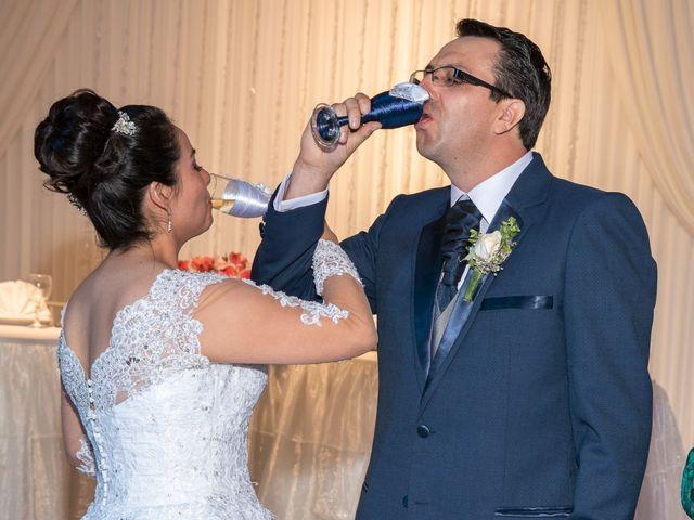 El matrimonio de Sofía y Rafael en Cajamarca, Cajamarca 37