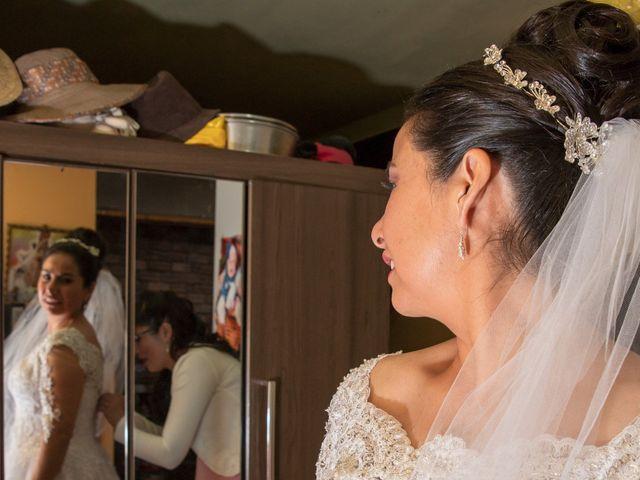 El matrimonio de Sofía y Rafael en Cajamarca, Cajamarca 9