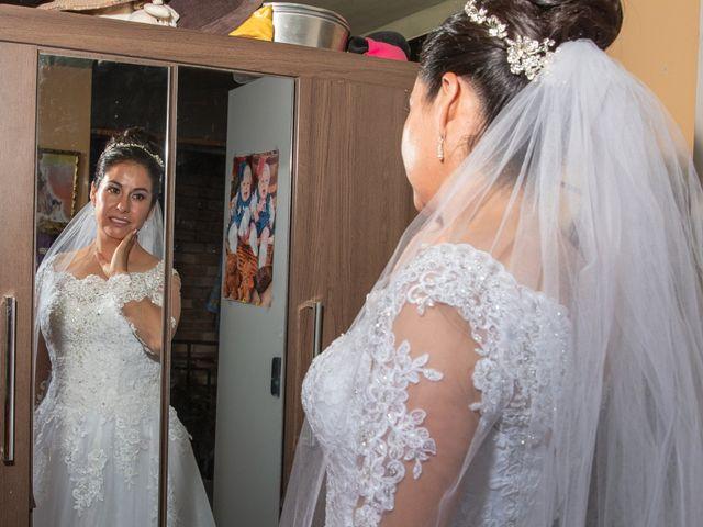 El matrimonio de Sofía y Rafael en Cajamarca, Cajamarca 10