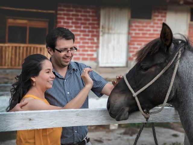El matrimonio de Sofía y Rafael en Cajamarca, Cajamarca 3