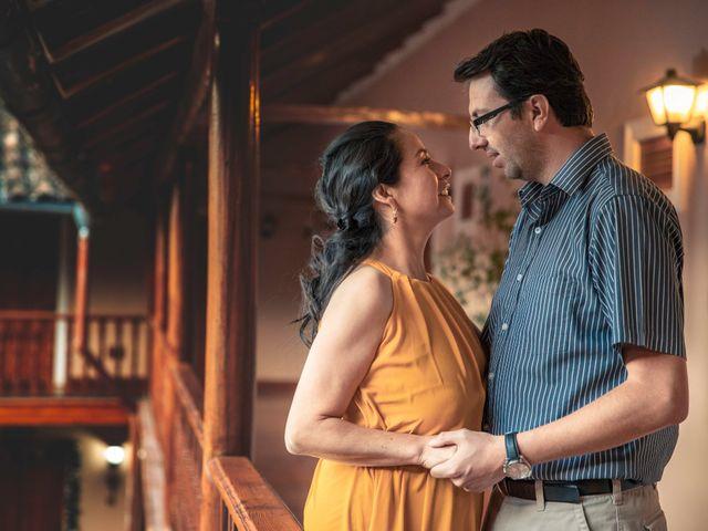 El matrimonio de Sofía y Rafael en Cajamarca, Cajamarca 4