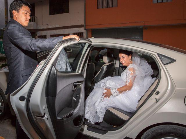 El matrimonio de Sofía y Rafael en Cajamarca, Cajamarca 16
