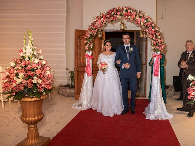 El matrimonio de Sofía y Rafael en Cajamarca, Cajamarca 33