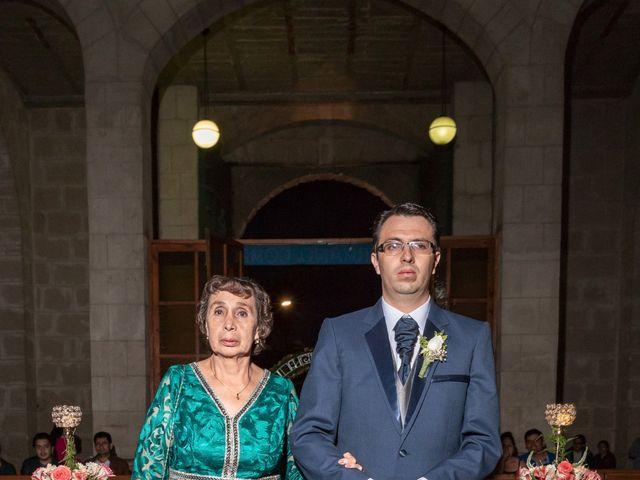 El matrimonio de Sofía y Rafael en Cajamarca, Cajamarca 14