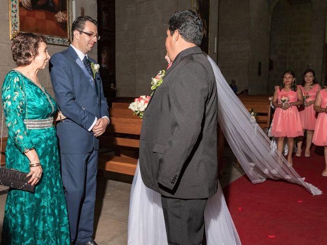 El matrimonio de Sofía y Rafael en Cajamarca, Cajamarca 19
