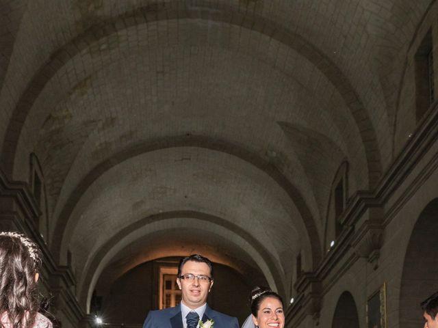 El matrimonio de Sofía y Rafael en Cajamarca, Cajamarca 20
