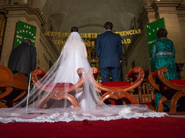 El matrimonio de Sofía y Rafael en Cajamarca, Cajamarca 21