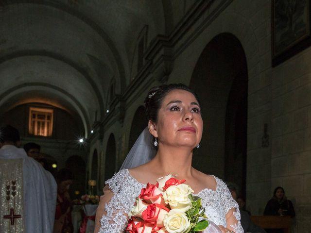 El matrimonio de Sofía y Rafael en Cajamarca, Cajamarca 23
