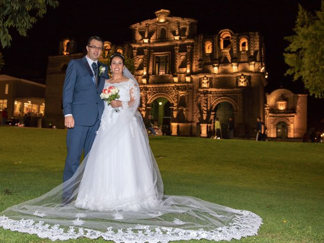 El matrimonio de Sofía y Rafael en Cajamarca, Cajamarca 27