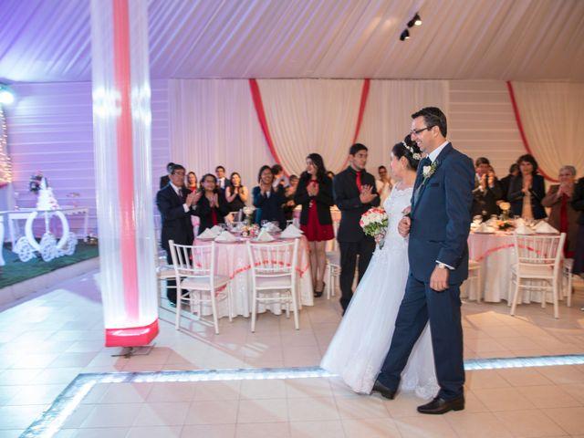El matrimonio de Sofía y Rafael en Cajamarca, Cajamarca 34