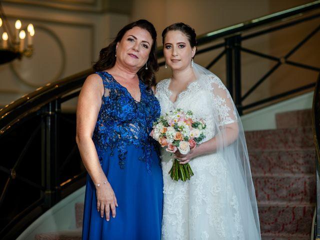 El matrimonio de Richard y Athenas en Chorrillos, Lima 32