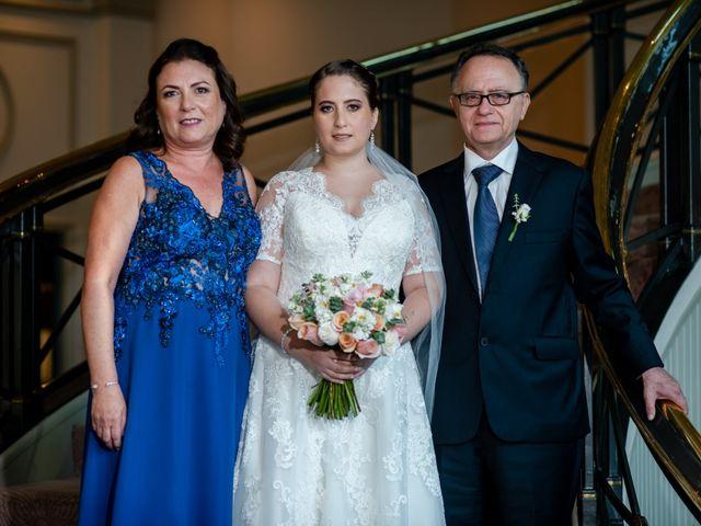 El matrimonio de Richard y Athenas en Chorrillos, Lima 35