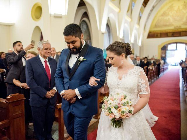El matrimonio de Richard y Athenas en Chorrillos, Lima 49