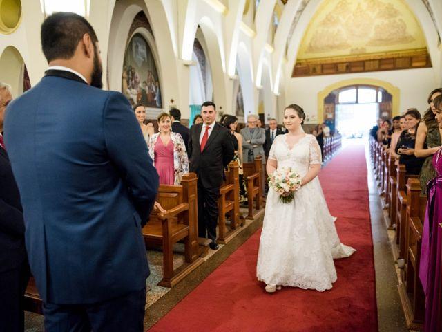 El matrimonio de Richard y Athenas en Chorrillos, Lima 50