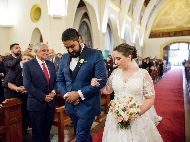 El matrimonio de Richard y Athenas en Chorrillos, Lima 53