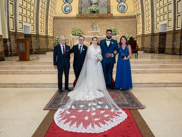 El matrimonio de Richard y Athenas en Chorrillos, Lima 59