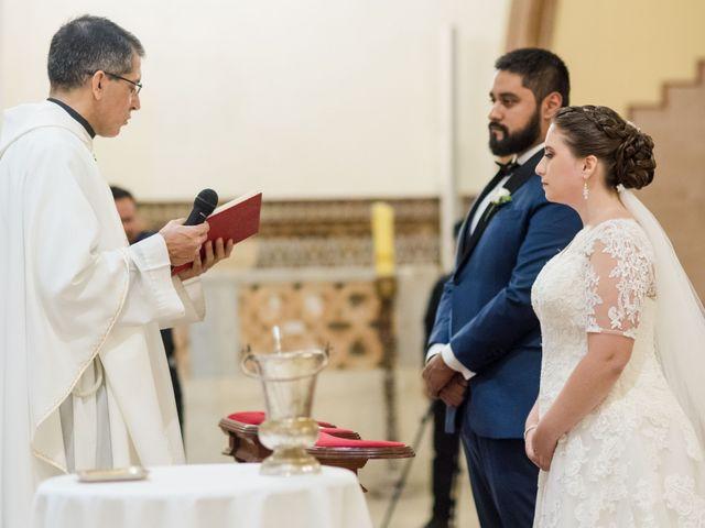 El matrimonio de Richard y Athenas en Chorrillos, Lima 60