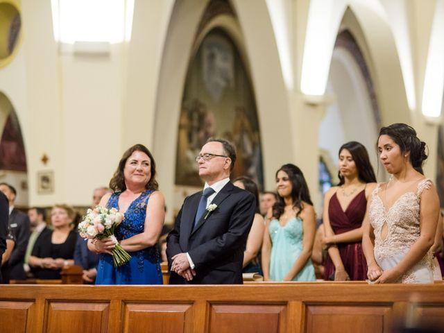 El matrimonio de Richard y Athenas en Chorrillos, Lima 61