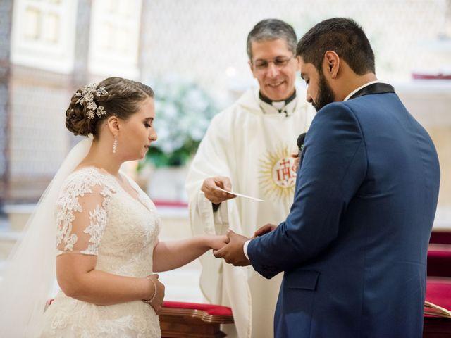 El matrimonio de Richard y Athenas en Chorrillos, Lima 66