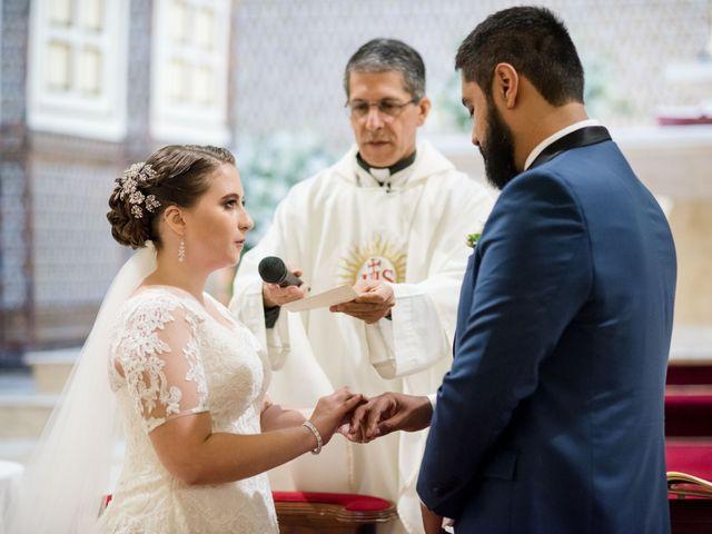 El matrimonio de Richard y Athenas en Chorrillos, Lima 67