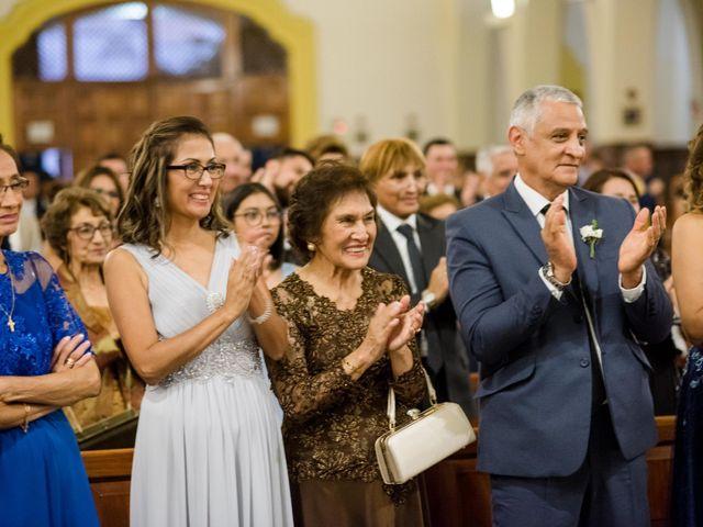 El matrimonio de Richard y Athenas en Chorrillos, Lima 68