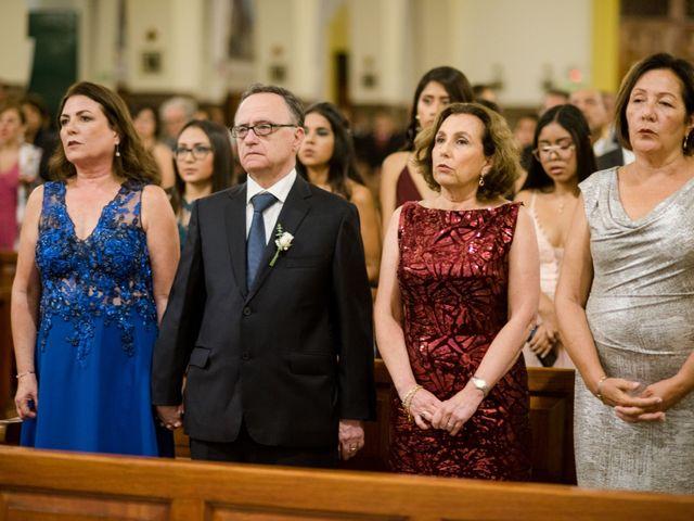 El matrimonio de Richard y Athenas en Chorrillos, Lima 70