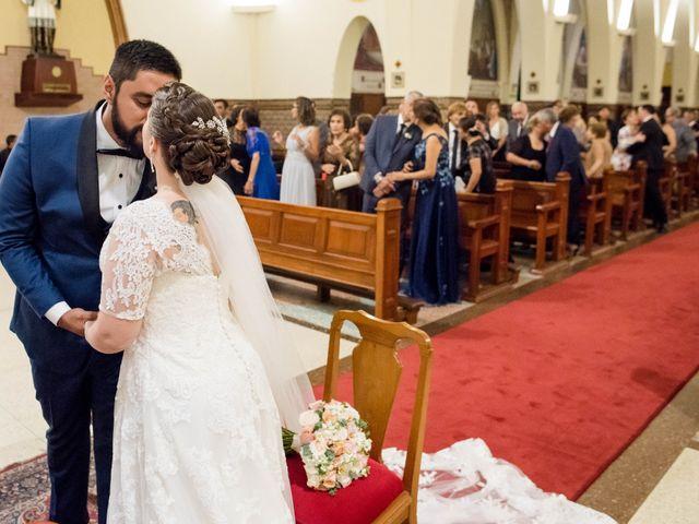El matrimonio de Richard y Athenas en Chorrillos, Lima 72