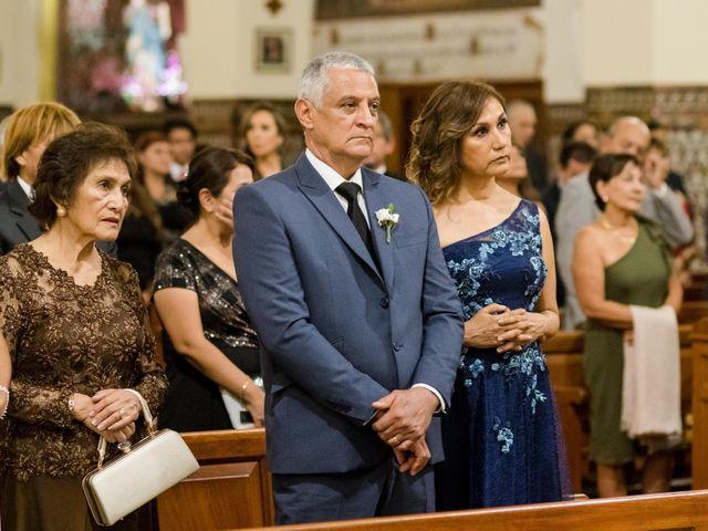 El matrimonio de Richard y Athenas en Chorrillos, Lima 76