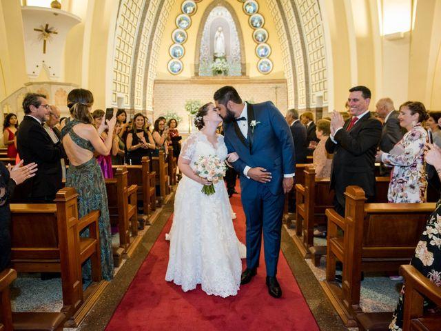 El matrimonio de Richard y Athenas en Chorrillos, Lima 77