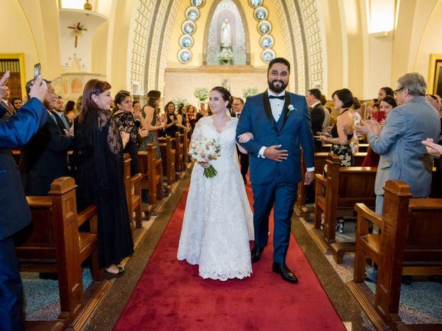 El matrimonio de Richard y Athenas en Chorrillos, Lima 78