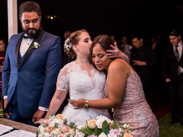 El matrimonio de Richard y Athenas en Chorrillos, Lima 87